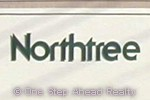 Northtree community sign